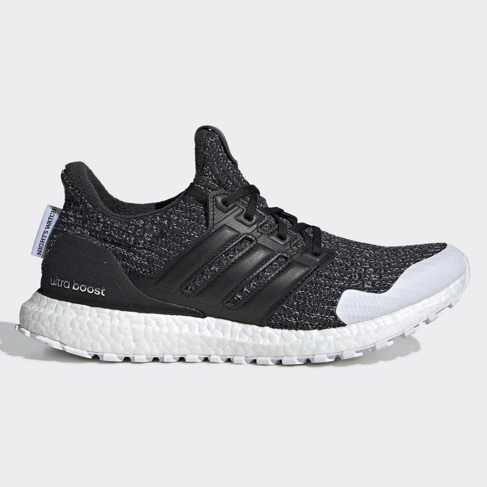 4 7 1000x1000 - Conoce cuándo saldrán las Adidas UltraBoost x Juego de Tronos