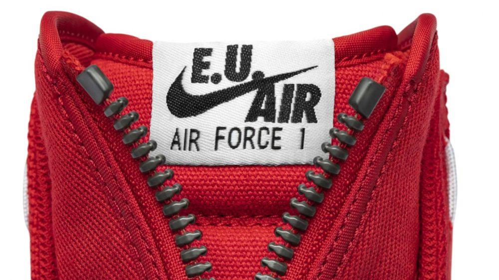 5 8 1000x562 - Descubre las nuevas Nike Air Force 1 x Emotionally Unavailable