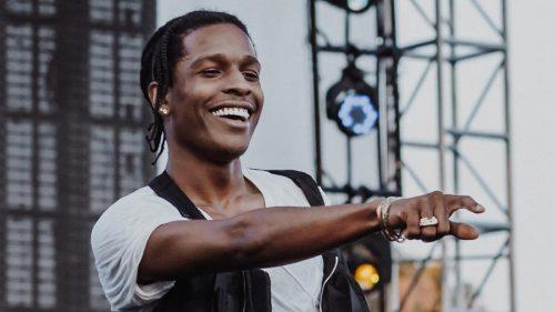 A$AP Rocky muestra un teaser de «Injured Generation», la peli de su gira