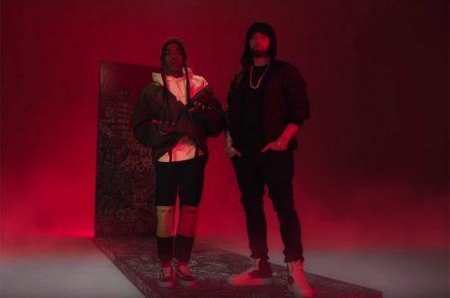 El 'Rainy Days' de Eminem y Boogie ya tiene videoclip