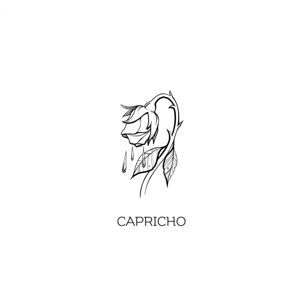 COVER 1000x1000 - Samuel O'Kane vuelve a la carga con un nuevo 'Capricho'