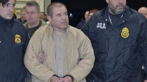 El Chapo solicita que se le celebre un nuevo juicio alegando «mala praxis»