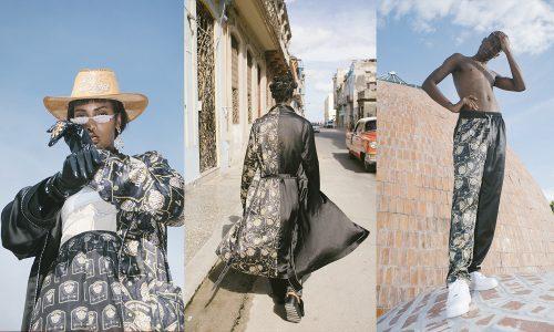 Daily Paper x Havana Club: échale un vistazo a su colección exclusiva