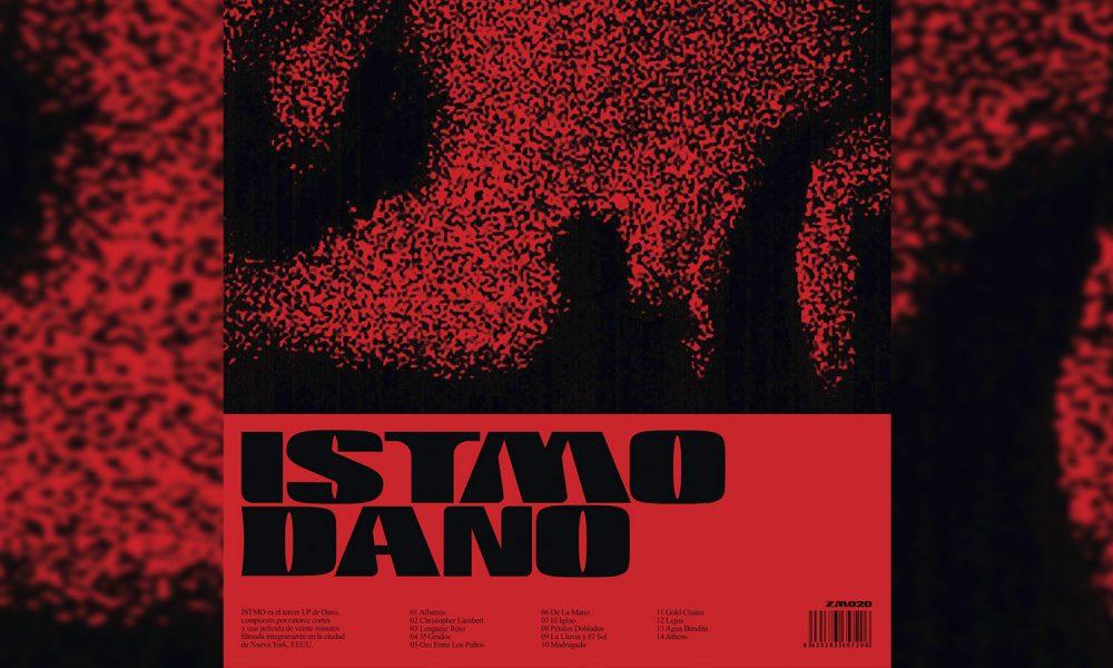 Dano recupera el amor por los clásicos en 'ISTMO', su nuevo álbum