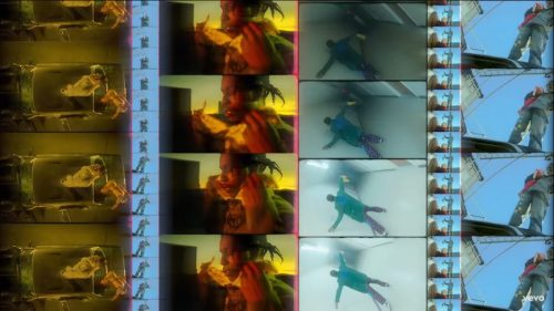 El vídeo de 'Kids Turned Out Fine' de A$AP Rocky es una obra de arte