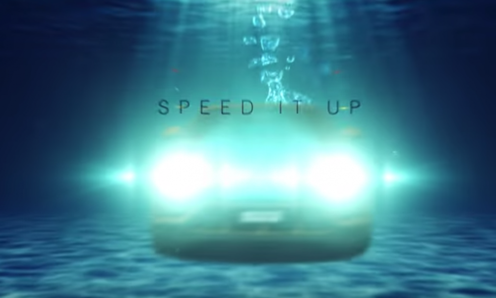 Gunna prepara su nuevo álbum con el single de 'Speed It Up'
