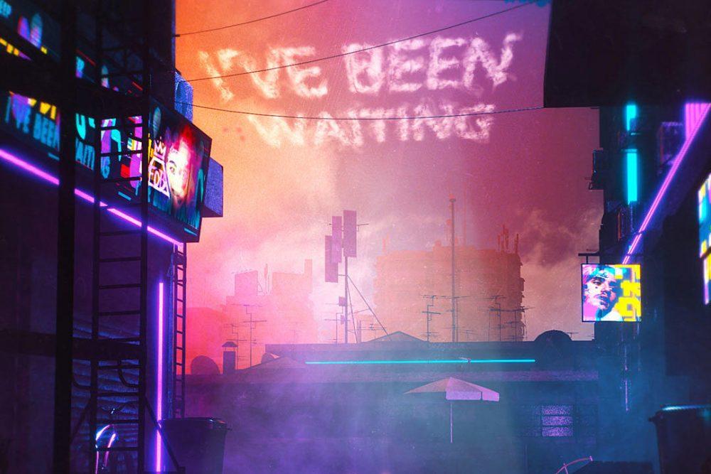 ILoveMakonnen y Fall Out Boy se unen a Lil Peep en «I've Been Waiting»