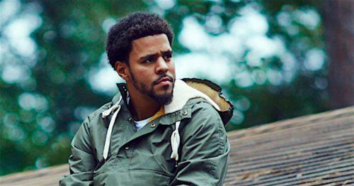 J. Cole envía todo su apoyo a 21 Savage después de su arresto