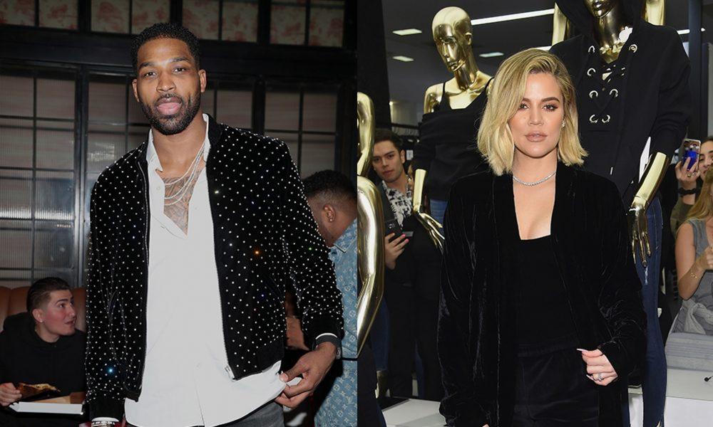 Khloé Kardashian rompe con Tristan Thompson tras una nueva infidelidad