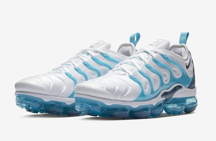 Nike Air VaporMax Plus Blue Force 924453 104 Release Date 4 - Nike apuesta por unas nuevas Vapormax Plus 'Blue Force'