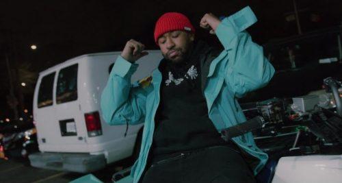 Mike WiLL Made-it, A$AP Rocky, Ferg y Nicki Minaj se unen para 'Runnin'