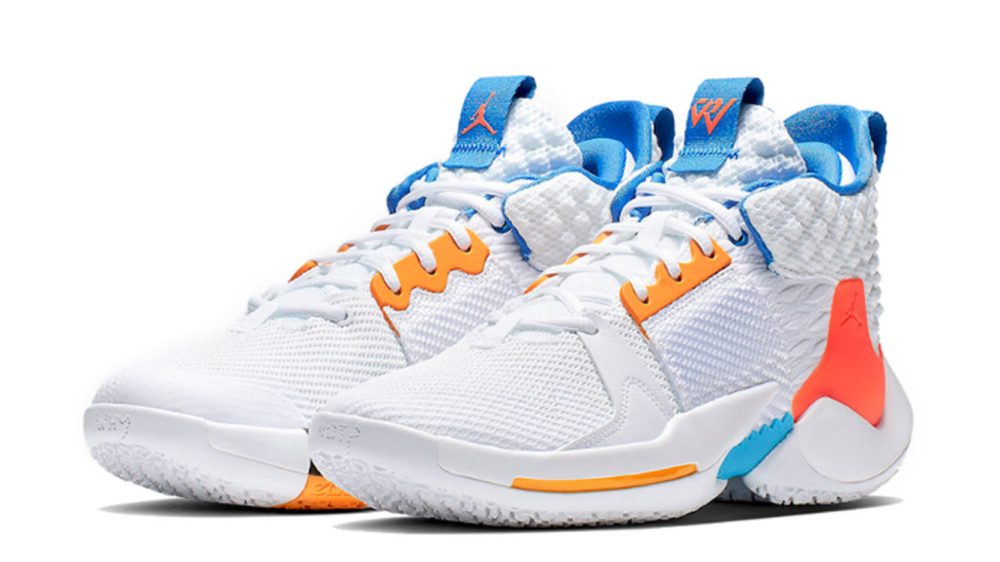 "SNEAKERS 1 1000x562 - Estan son las nuevas Jordan Why Not Zer0.2 ""OKC Home"""