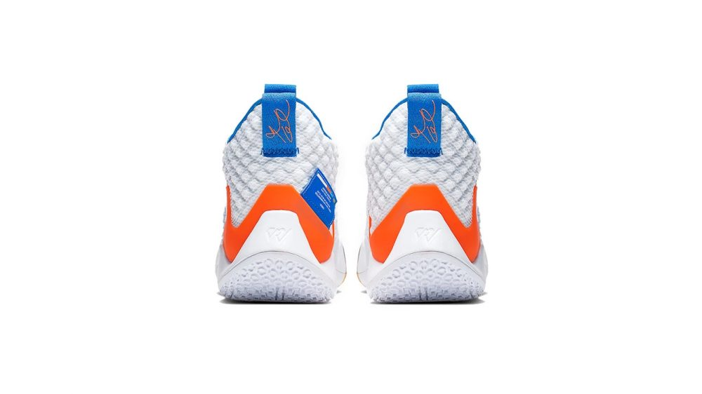 "SNEAKERS 3 1000x562 - Estan son las nuevas Jordan Why Not Zer0.2 ""OKC Home"""