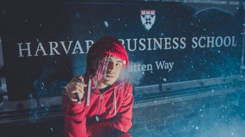 Es oficial: Lil Pump no dará el discurso de inauguración en Harvard