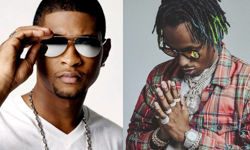 Usher y Rich the Kid sufren un robo a mano armada en el estudio