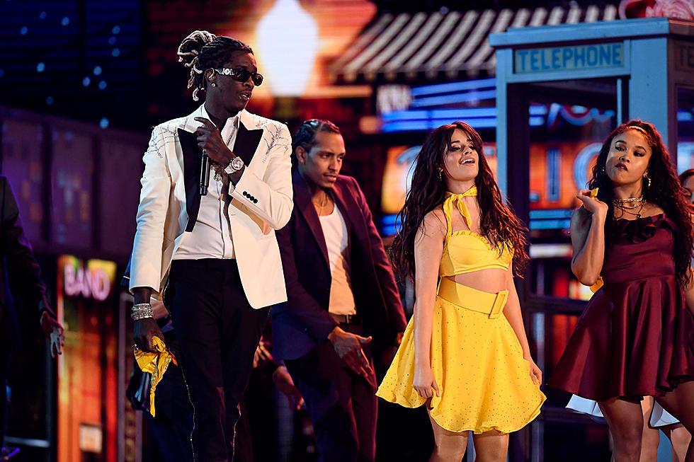 El «problema Young Thug» en los Grammys