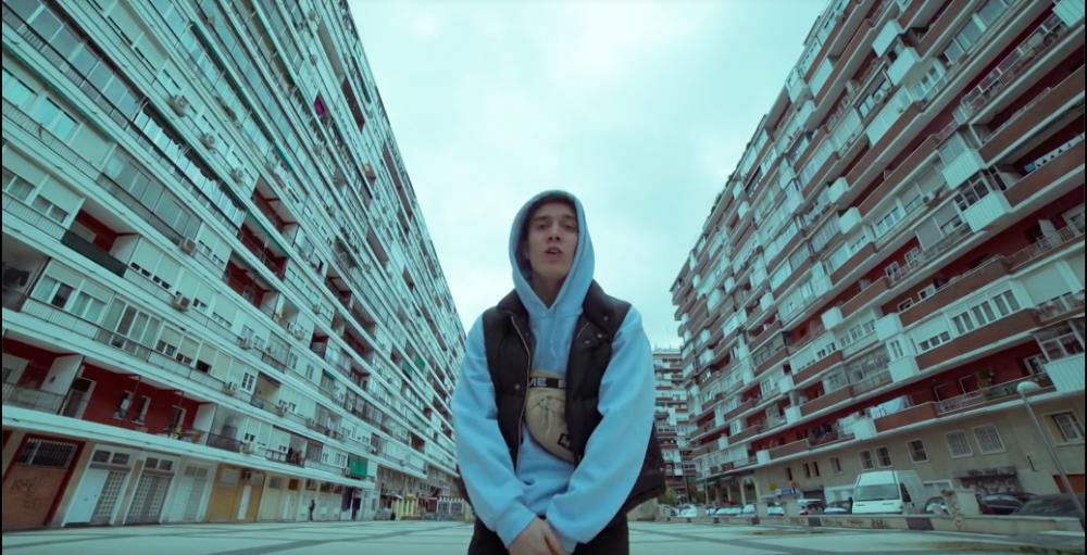 '26' es lo nuevo de One Path y DJ Parriba, un auténtico hit