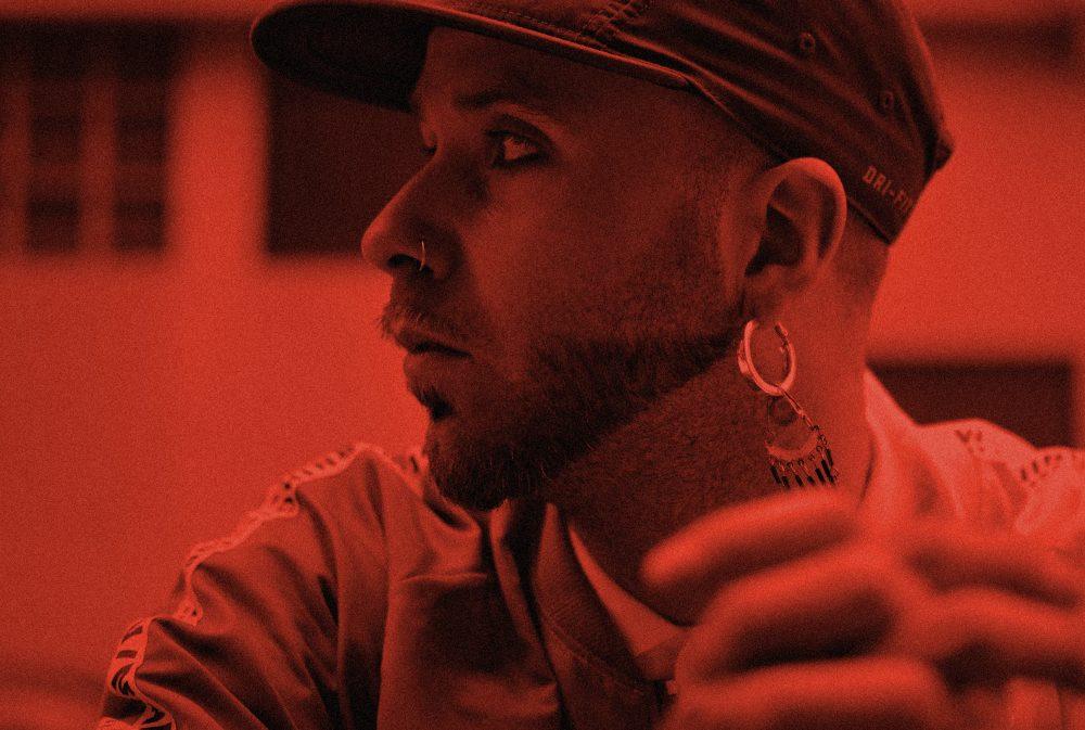 D.L. Blando nos prepara para 'Mad World' con el single 'Conmigo'