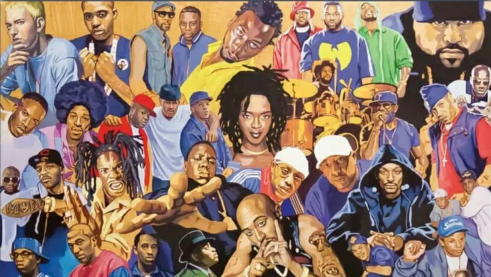 ¿Qué diferencias hay entre el rap east coast y el west coast?