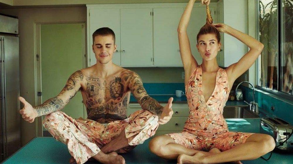 Justin Bieber estuvo un año sin sexo antes de casarse con Hailey Baldwin