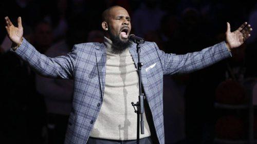 R. Kelly tiene miedo de no tener un juicio justo por la presión social