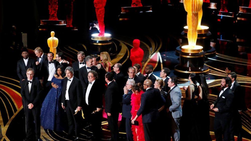 La música es la clara triunfadora de los premios Oscar 2019