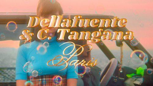 C. Tangana y Dellafuente te llevan a 'París' por San Valentín