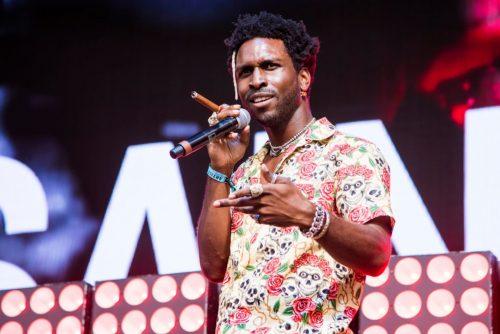 El cofundador de Roc-A-Fella vuelve a la música para fichar a SAINt JHN