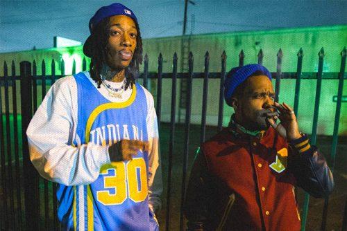 Tras años de espera, Wiz Khalifa y Curren$y publican '2009'