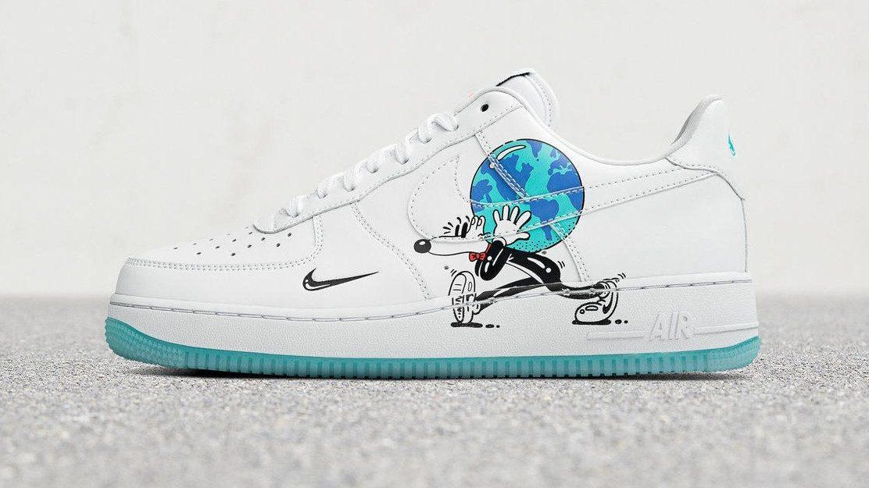 Avanzar Salón éxtasis  La colección de Nike por el Día de la Tierra te va a encantar