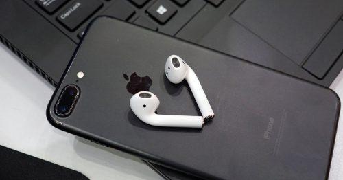 Expertos aseguran que los AirPods de Apple podrían causar cáncer