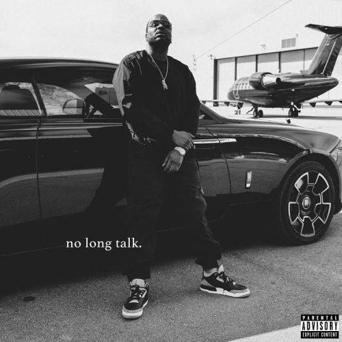 Lo último de Baka Not Nice es un EP llamado 'No Long Talk'