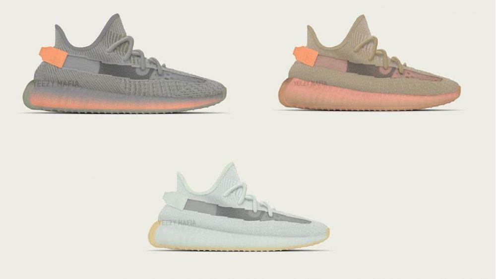 1ffc61eb1044 Cada poco tiempo Kanye West tiene la maravillosa idea de inventarse nuevos  tonos de colores para sus ya clásicas Adidas Yeezy Boost 350 V2. La verdad  es que ...
