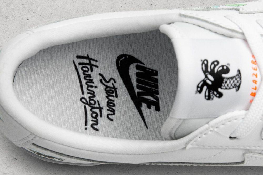 5 1 1000x666 - La colección de Nike por el Día de la Tierra te va a encantar