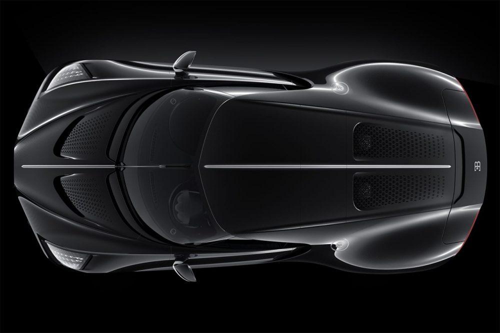 7 1000x666 - Bugatti fabrica 'La Voiture Noire', el coche más caro de todos los tiempos