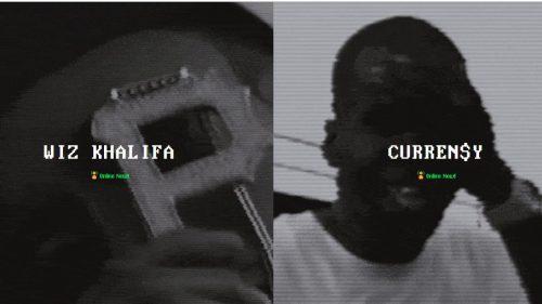 Wiz Khalifa y Curren$y nos devuelven a 2009 en 'Garage Talk'
