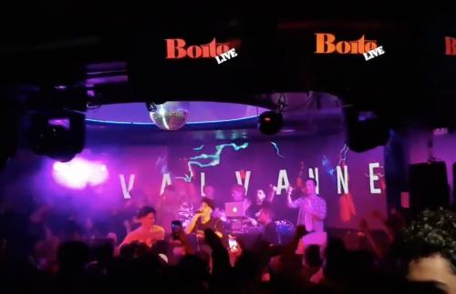 Love Y-i Valvanne hace sold-out y se gana el cielo en Madrid