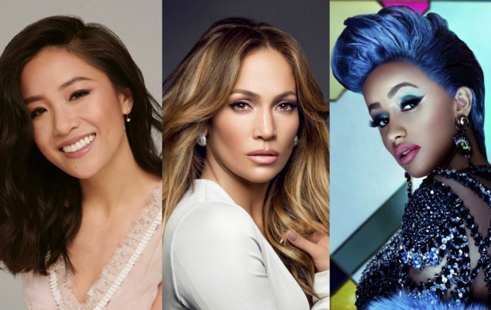Cardi B se pasa al cine junto a Jennifer Lopez en 'Hustlers'