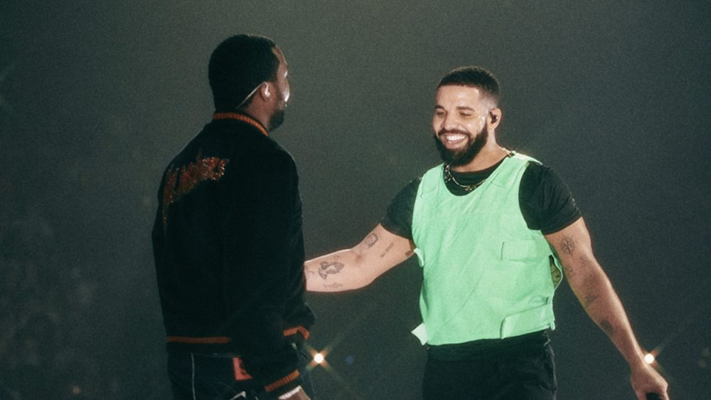 Drake dice que Meek Mill tuvo «el mejor regreso de la historia»