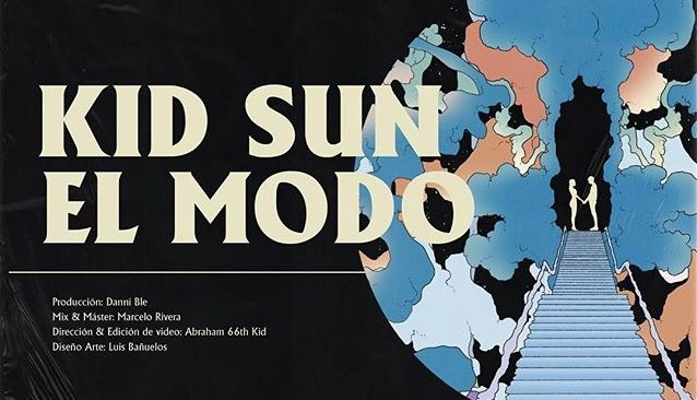 Kid Sun anuncia 'El Modo', su vuelta a la música, para el 22 de marzo