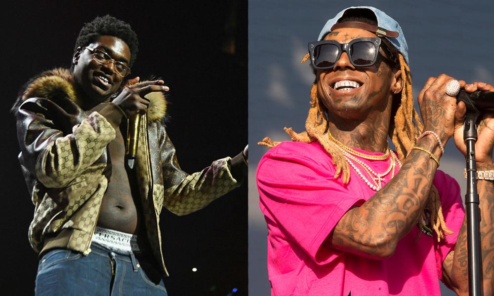 Kodak Black ataca a Lil Wayne: «Deberías haber muerto»