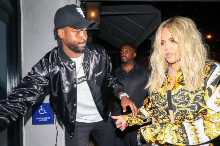 Khloé Kardashian se retracta y echa la culpa de todo a Tristan Thompson