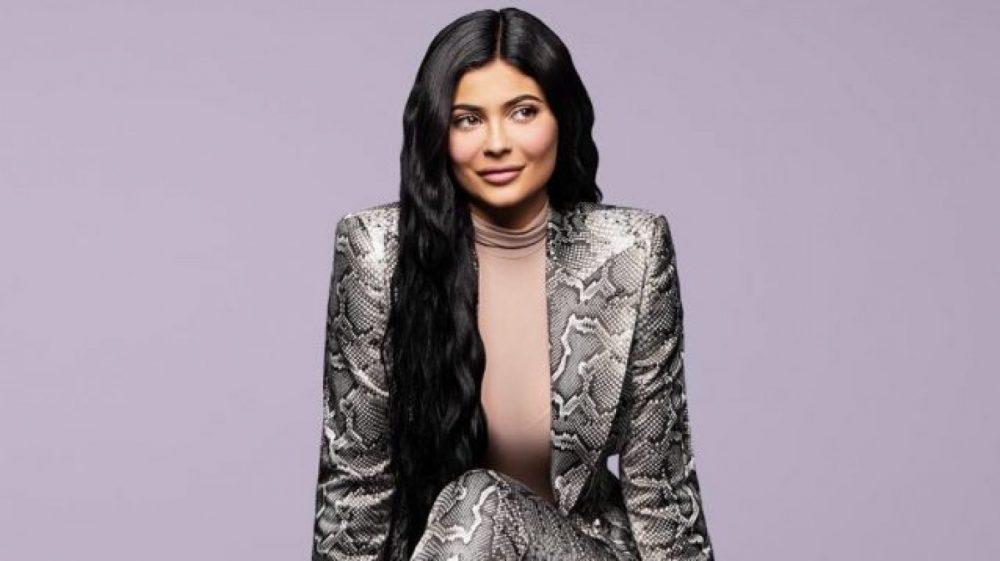 Kylie Jenner acaba de hacer historia gracias al montón de dinero que tiene