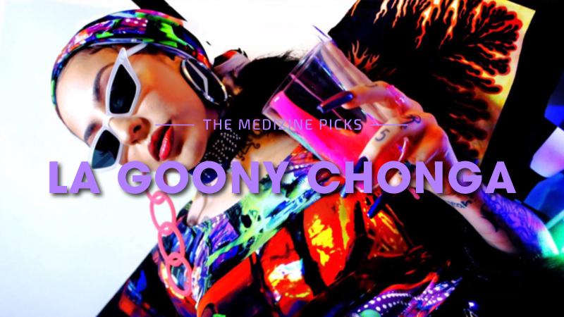 La Goony Chonga: treggaeton, estilo y actitud latina desde los States