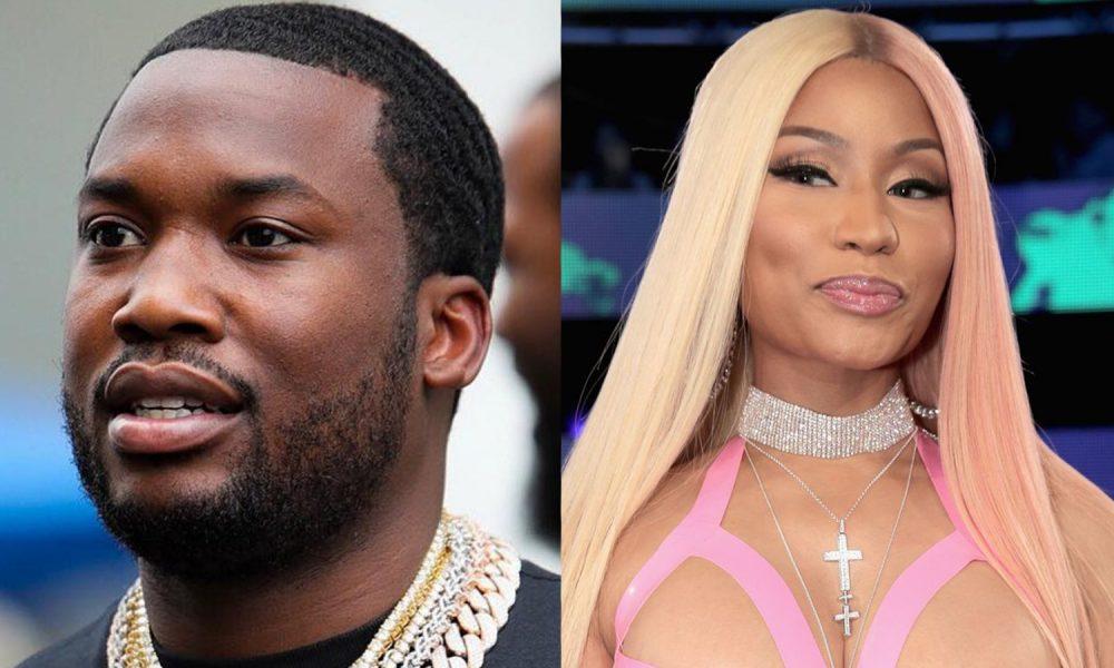 ¿Habla Meek Mill de Nicki Minaj en su nuevo tema? Él lo niega todo