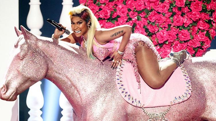 Nicki Minaj ha tenido que cancelar otro concierto de su tour Europeo