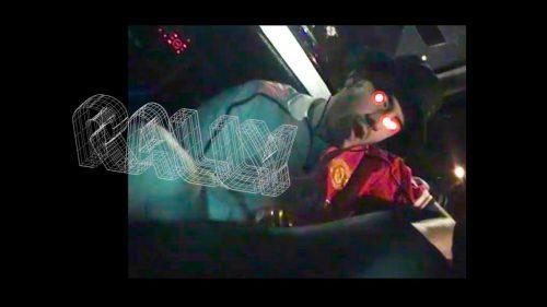 Coral Casino montan un 'Rally' salvaje en su nuevo videoclip