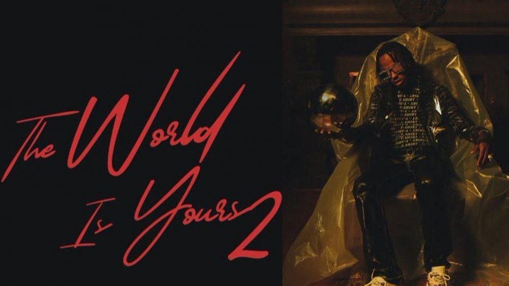 Rich The Kid presenta su álbum 'The World is Yours 2'