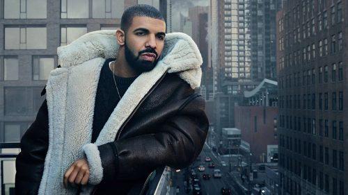 Drake revela su colección de ropa en motivo de su tour por Europa