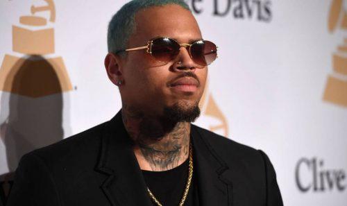El amigo de Chris Brown no será juzgado por violación
